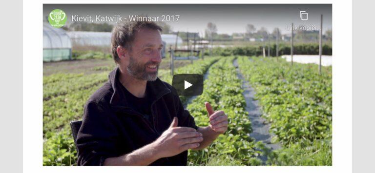 Thumbnail voor het recept: Sebastiaan over duurzaamheid